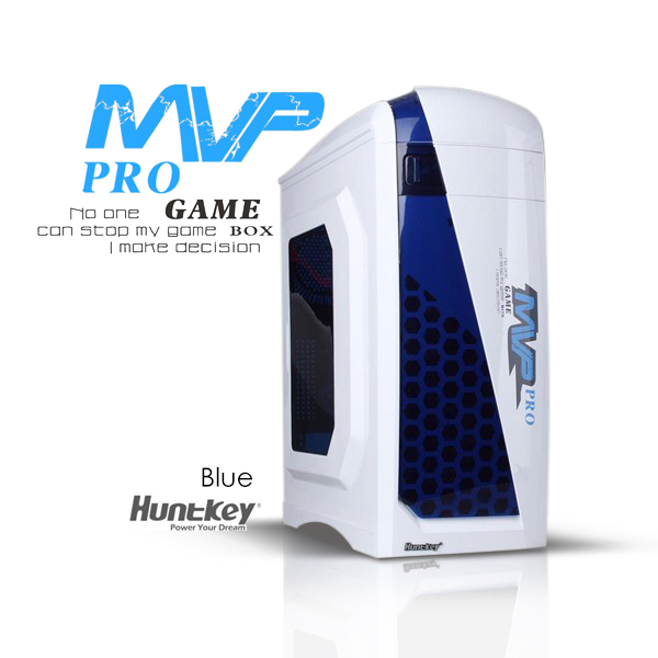 Huntkey MVP Pro Gaming computer
