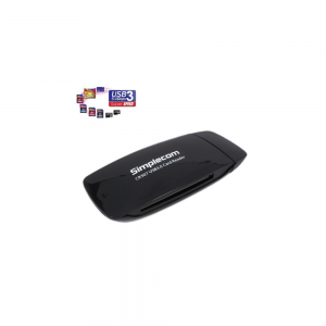 Simplecom CR307 SuperSpeed USB
