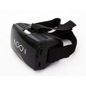 Noon VR virtual reality