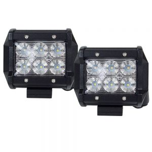 Pair CREE LED Light Bar