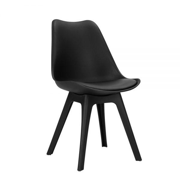 Artiss Retro Padded Dining Chair
