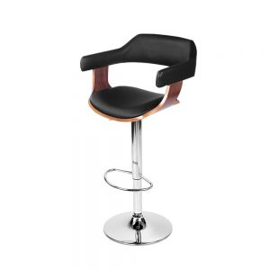 Artiss Wooden Bar Stool
