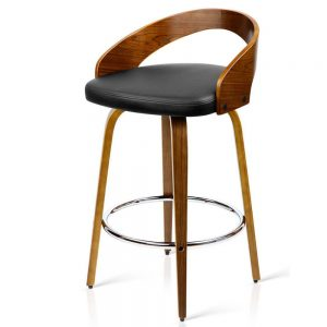 Artiss Wooden Bar Stools