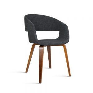 Artiss Fabric Dining Chairs