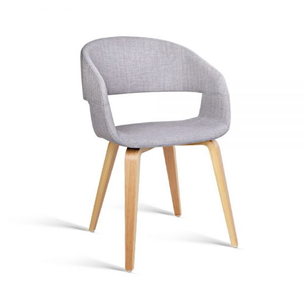 Artiss Timber Dining Chairs