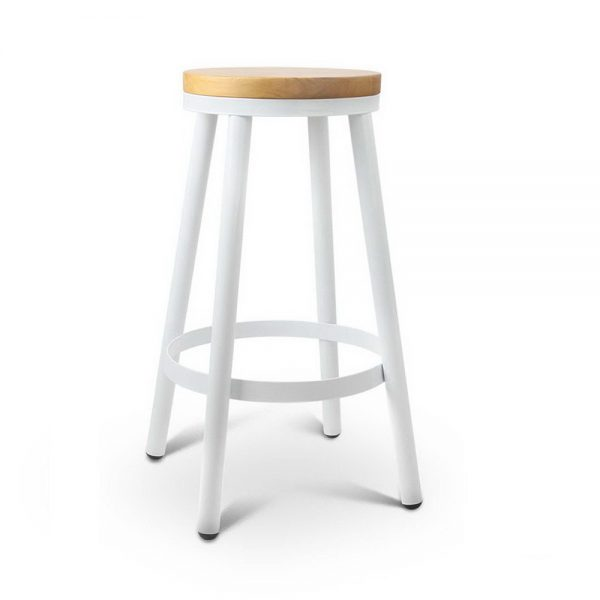Artiss Stackable Bar Stools