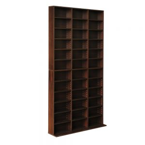 Artiss Book Storage Shelf Rack