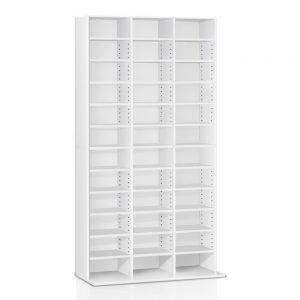 Artiss Book Storage Shelf Rack