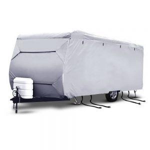 Weisshorn Caravan Cover Campervan