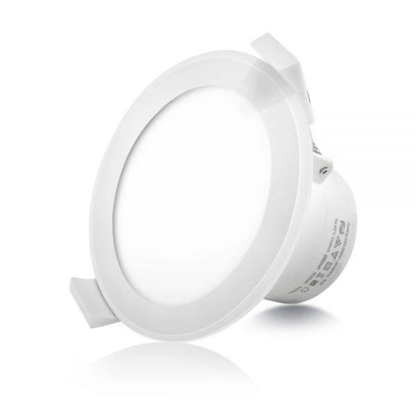 Lumey Set of 20 SMD LED Downlight Kit