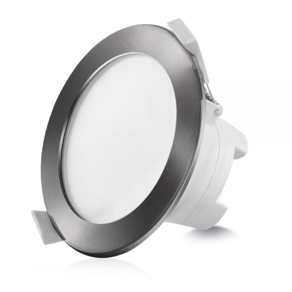 10 x LUMEY LED Downlight Kit Ceiling Bathroom Light CCT Changeable 12W