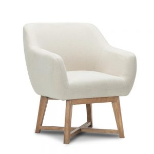 Artiss Tub Lounge Armchair