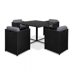 Gardeon Outdoor Dining Set