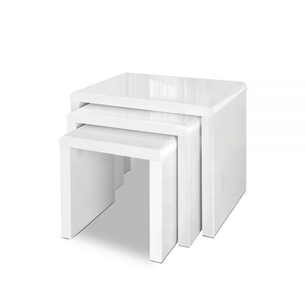 Artiss Set of 3 Nesting Tables