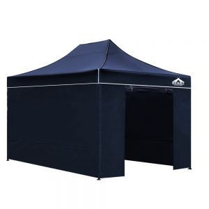 Instahut 3x4.5m Outdoor Gazebo