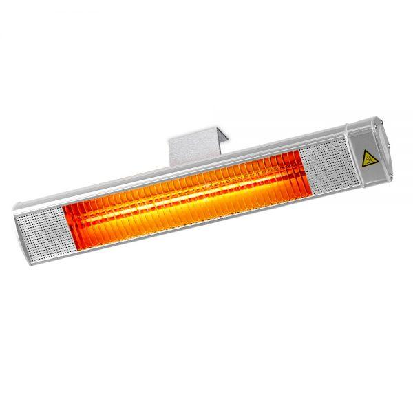 Devanti 2400W Electrocal Infrared Strip Patio Heater