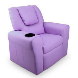 Artiss Kids Reclining Armchair