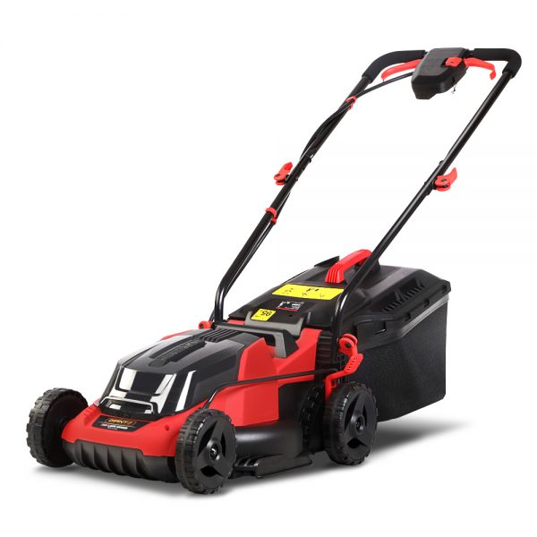 Garden Lawn Mower Cordless Lawnmower Electric Lithium Battery 40V