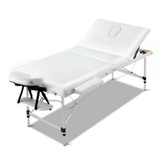 Zenses Aluminium Massage Table