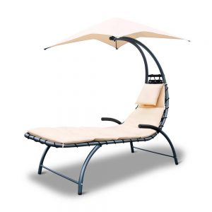 Gardeon Outdoor Lounge Chair