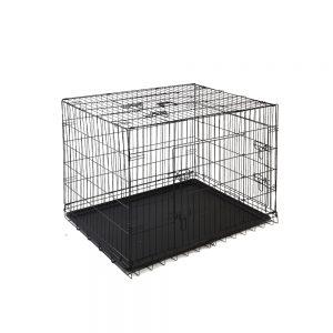 i.Pet 42inch Pet Cage