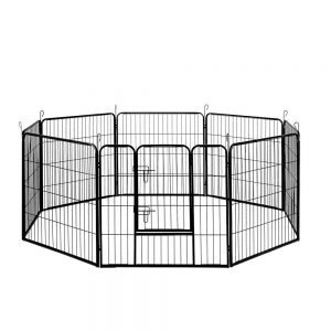 Panel Pet Dog Playpen
