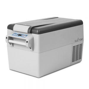 Glacio 35L Portable Cooler Fridge - Grey
