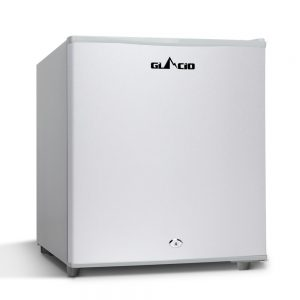 Glacio 55L Portable Bar Fridge Freezer Fridges Cooler 12V/24V/240V Caravan Camp