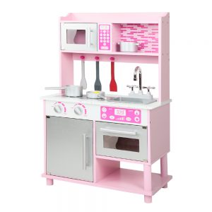 Keezi Kids Kitchen Play Set