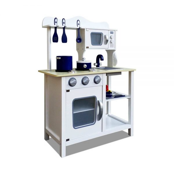 Keezi Kids Kitchen Play Set