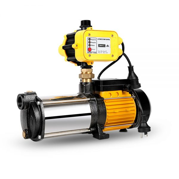 Giantz Pressure Rain Tank Pump