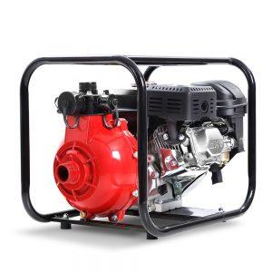 Giantz 8HP Petrol Water Pump Garden Irrigation 1.5'' 1''