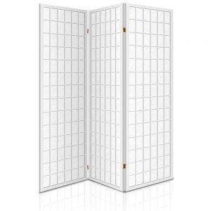 Artiss 3 Panel Room Divider