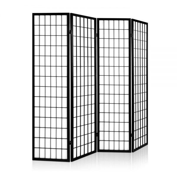 Artiss 4 Panel Room Divider