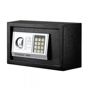 UL-TECH Electronic Safe Digital Security Box 8.5L