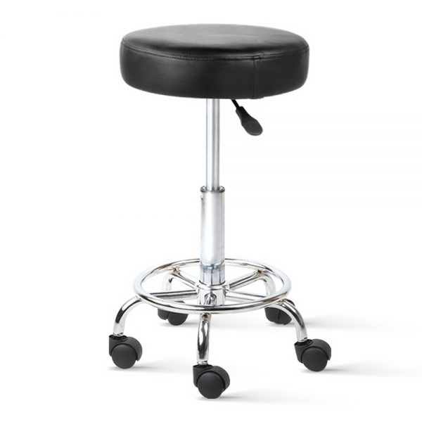 Artiss Swivel Salon Stool