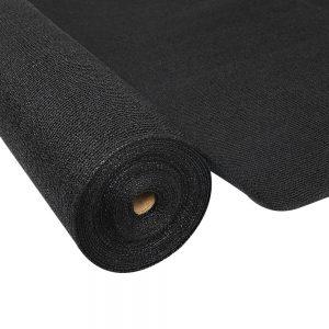 Instahut 3.66 x 30m Shade Sail Cloth