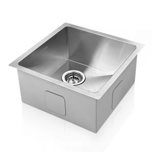 Cefito 510 x 450mm Steel Sink