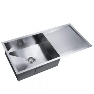 Cefito Stainless Steel Sink