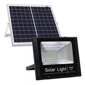 LED Solar Lights Street Flood Light Motion Sensor Remote Outdoor Garden Spot Lamp