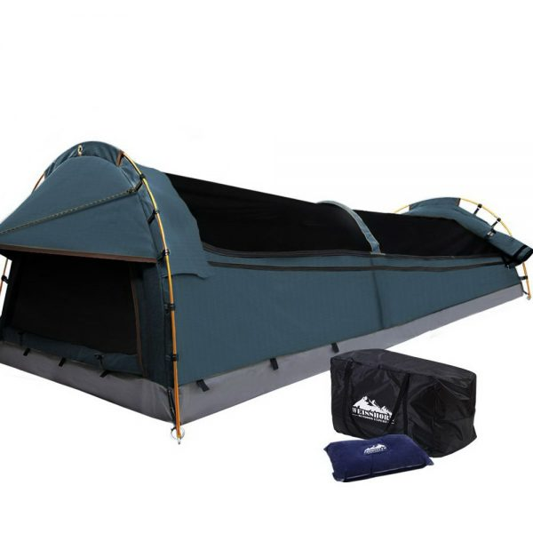 Weisshorn Camping Canvas Tent