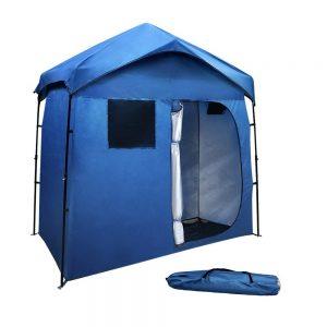 Portable Shower Toilet Tent