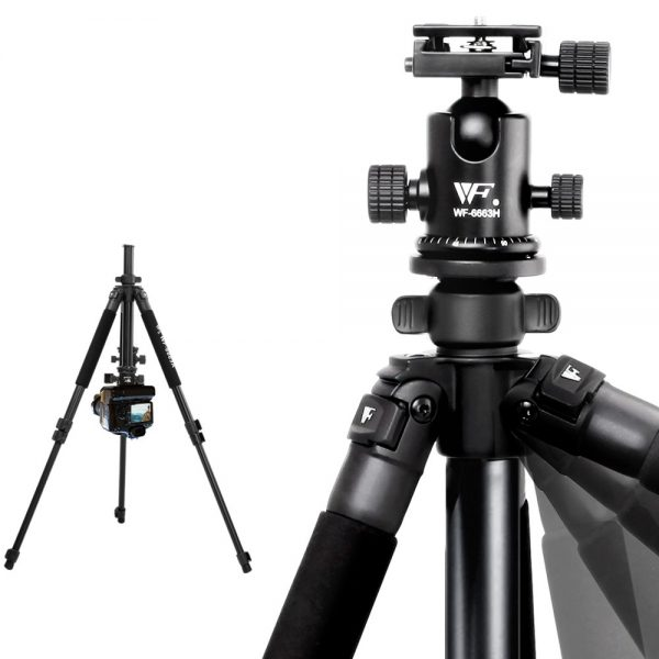 Weifeng Tripod Digital Camera