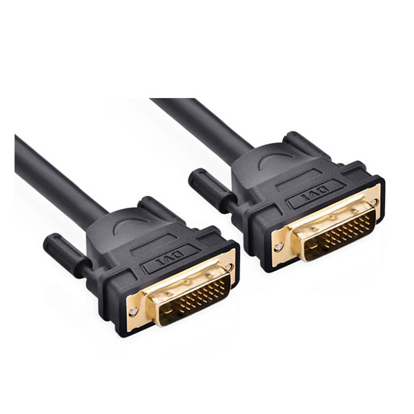 UGREEN DVI (24+1) Male to Male Cable 3M (11607)