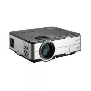 Devanti Portable Mini Video Projector Home Cinema HDMI VGA USB Movies 1080P