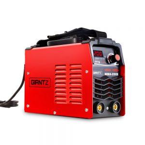 GIANTZ Ultra Portable ARC Inverter Welder MMA Stick DC Welding Machine 200Amp
