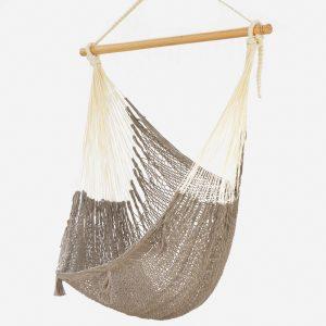 Mexican Hammock Swing Chari in Dream Sands