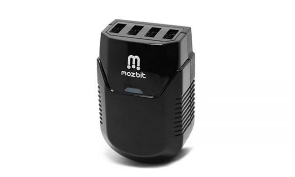 Mozbit USB Wall Charger