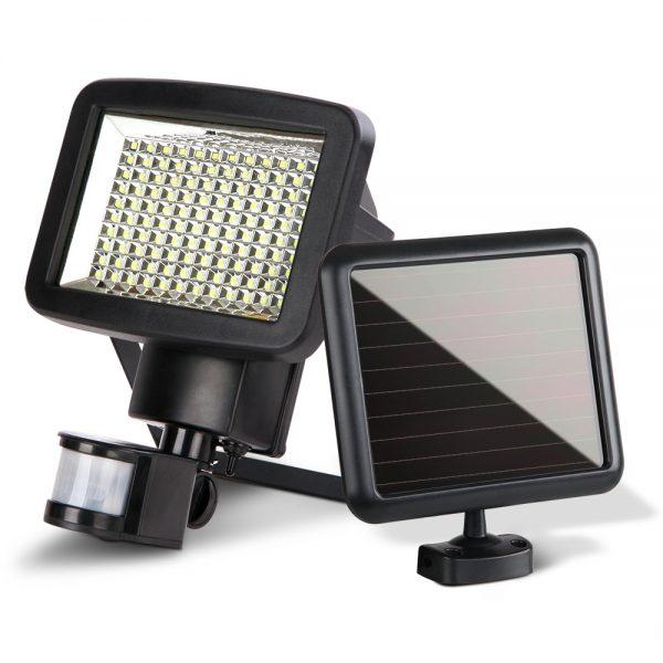 LED Solar Powered Sensor Light