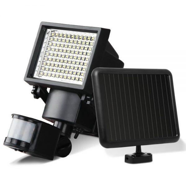 LED Solar Powered Sensor Lights